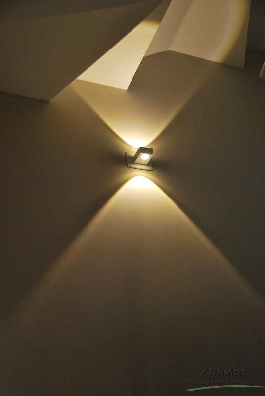 iluminação dramática