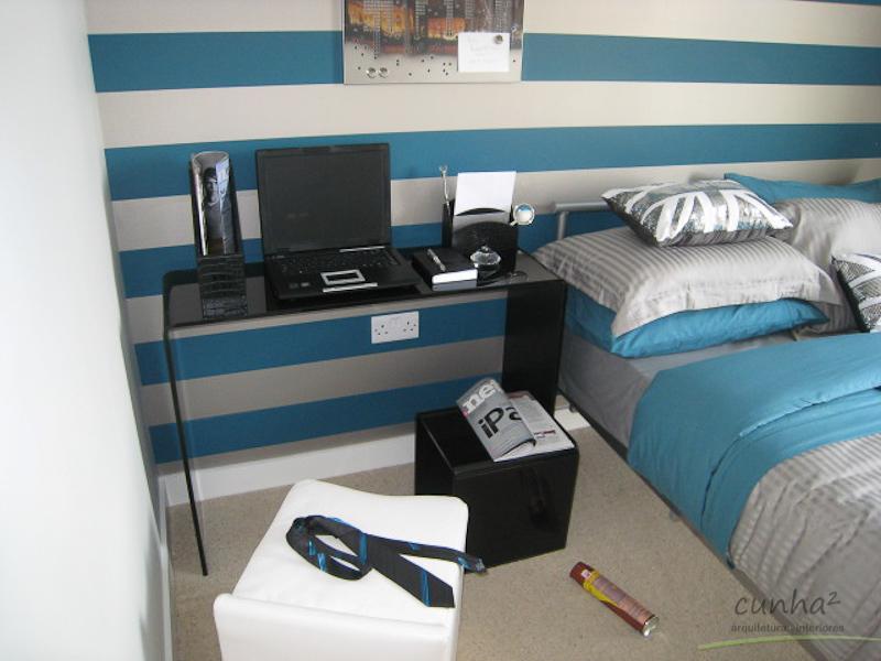 quarto masculino