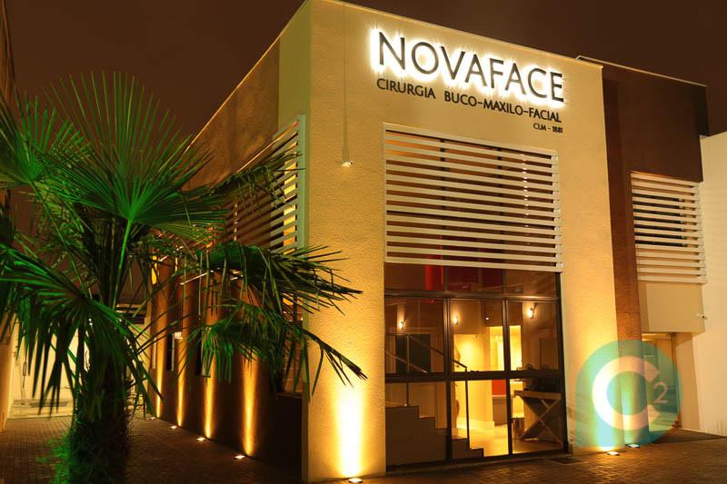 Clínica Novaface