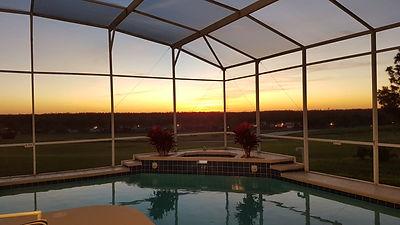 Birdie Home Rental Sunset