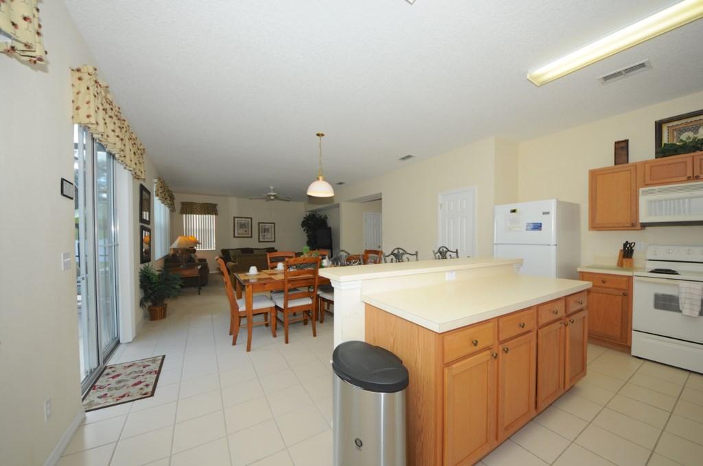 Kitchen Area3