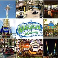 Magical Midway