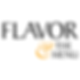 Flavor and the menu logo.png