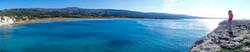 Trekking in Cyprus