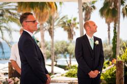 wedding in cyprus