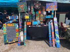 Repurpose Project's Earth Day Fair 2019