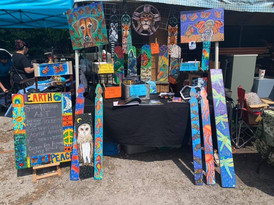 Repurpose Project's Earth Day Fair 2019