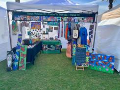 Jacksonville Beach Arts Spring Market 2019