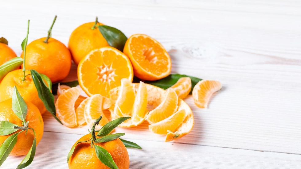 Tangerine Sauvignon Blanc