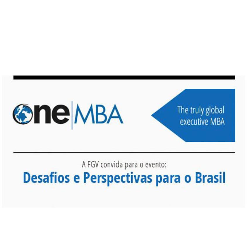 Desafios e Perspectivas para o Brasil