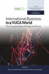 International Business in a VUCA World.j
