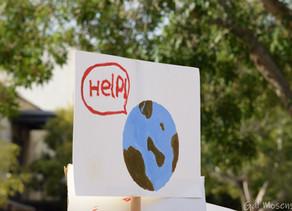 אם אתן.ם סובלים.ות מחרדה אקלימית, הפוסט הזה הוא בשבילכן.ם