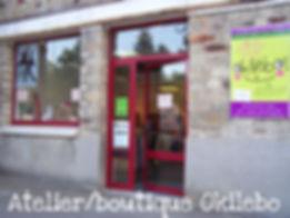 boutique okilebo à rennes