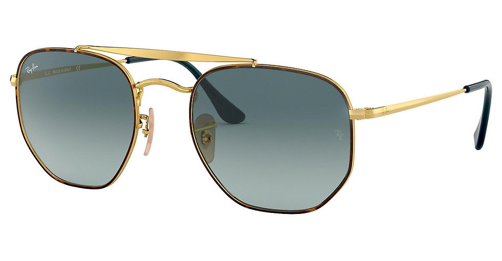 Gafas Ray-Ban The Marshall 3648/s 91023M