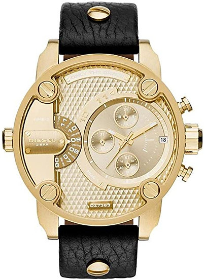Reloj Diesel The Daddies 7363