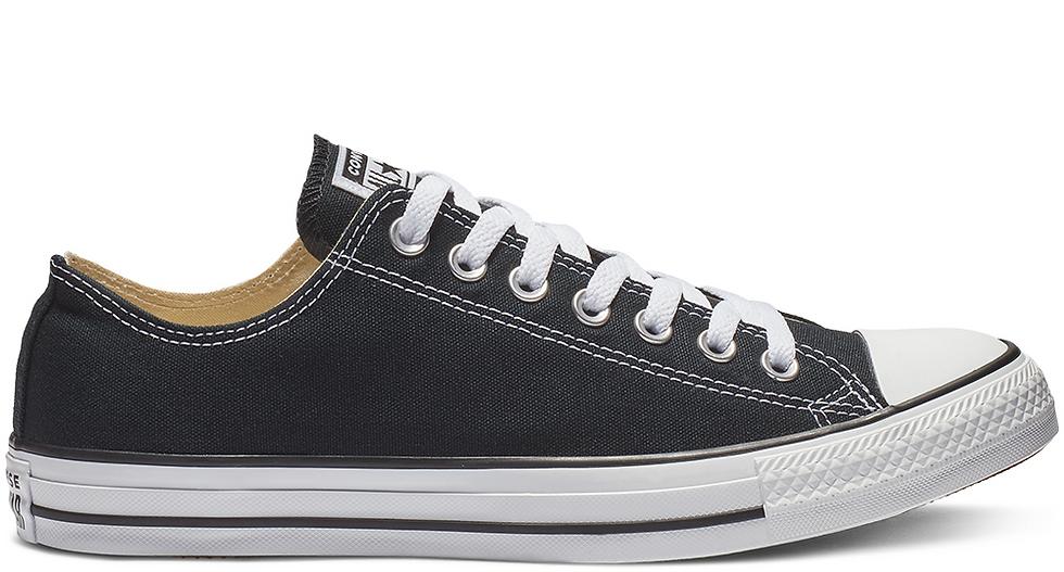 Zapato Converse All Star M9166C Black
