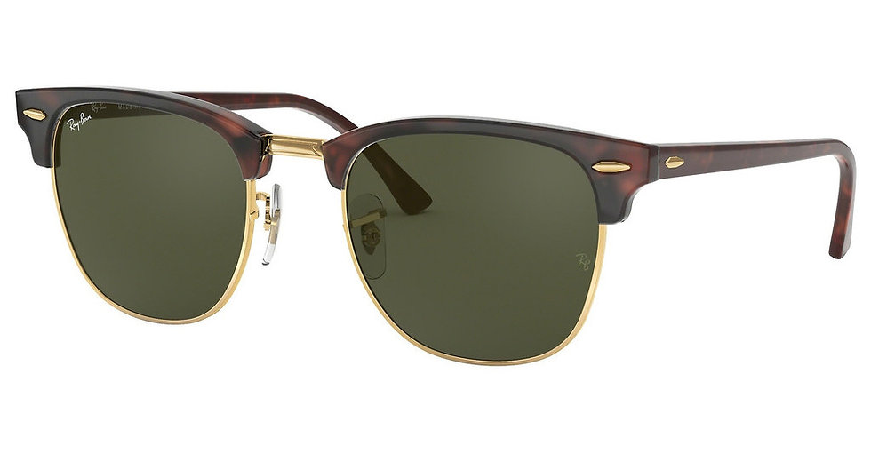 Gafas Ray-Ban Clubmaster 3016/s W0366