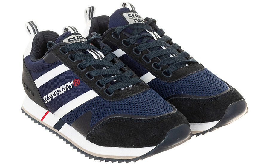 Zapato Superdry MF100005A/11S