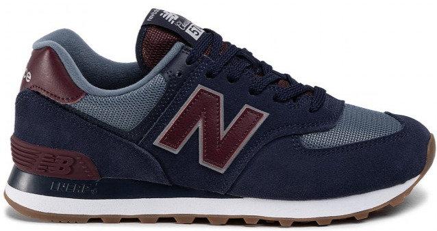 Zapato New Balance ML574 SPO