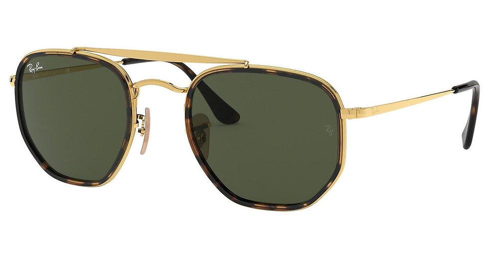 Gafas Ray-Ban The Marshall 3648/s 001