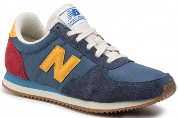Zapato New Balance U220HG
