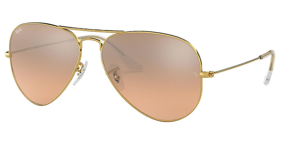 Gafas Ray-Ban Aviator 3025/s 001/3E