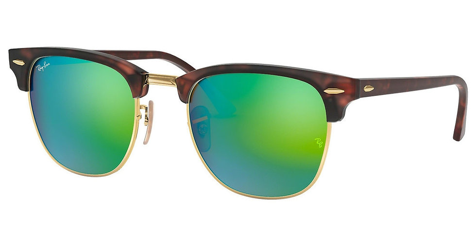 Gafas Ray-Ban Clubmaster 3016/s 114519