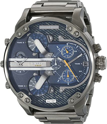 Reloj Diesel Mr. Daddy 2.0 7331