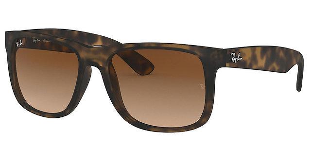 Gafas Ray-Ban Justin 4165/s 710/13