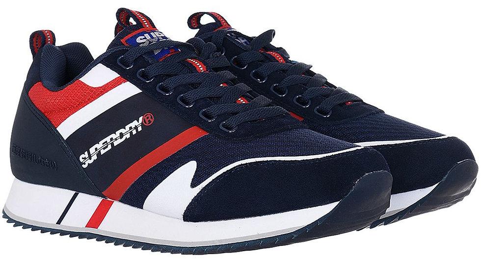 Zapato Superdry MF1101LT/W2E