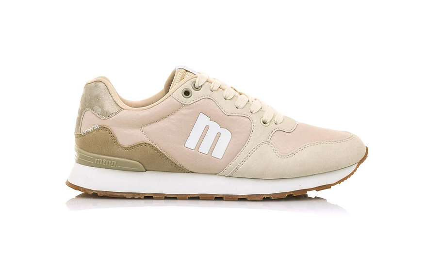 Zapato Mustang 69441 Rosa Beige