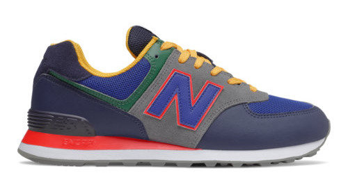 Zapato New Balance ML574 MD2