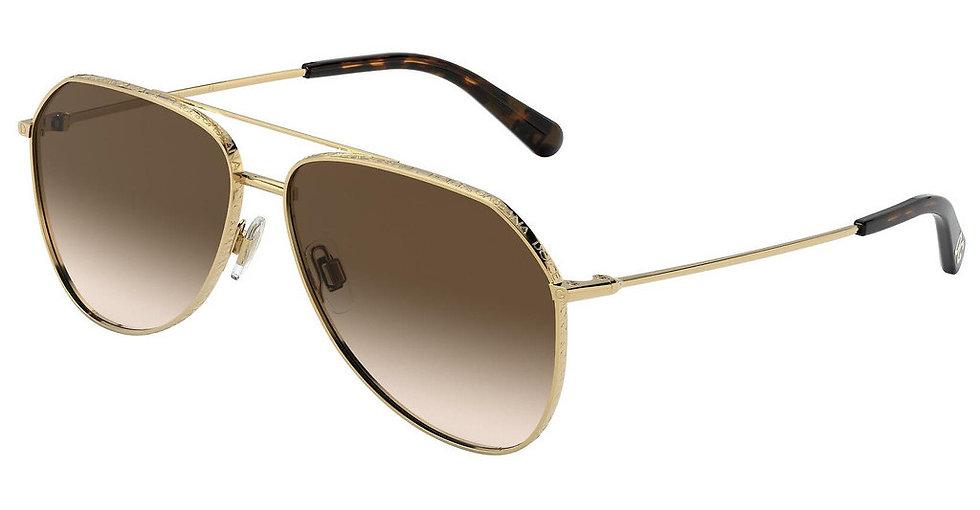 Gafas Dolce & Gabbana 2244/s 02/13