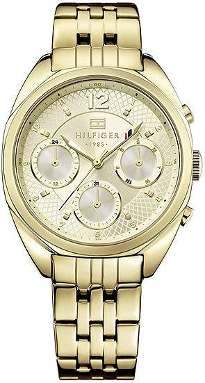 Reloj Tommy Hilfiger 1781486