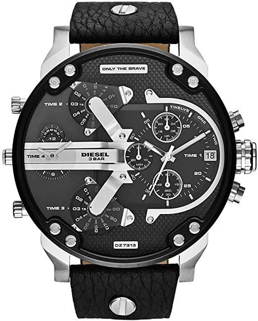 Relojes Diesel Mr. Daddy 2.0 7313