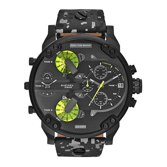 Reloj Diesel Mr. Daddy 2.0 7311