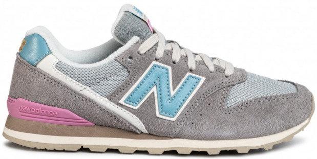 Zapato New Balance WL996 COL