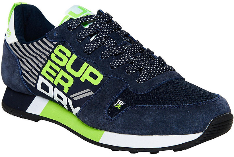 Zapato Superdry MS5801JU/XU2