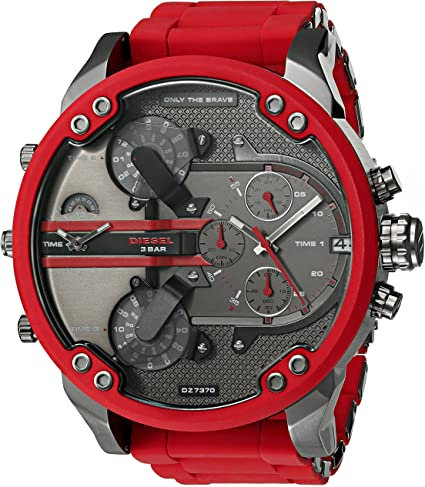 Reloj Diesel Mr. Daddy 2.0 7370