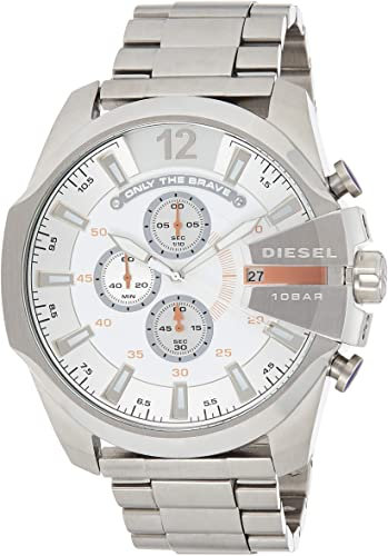 Relojes Diesel Mega Chief 4328
