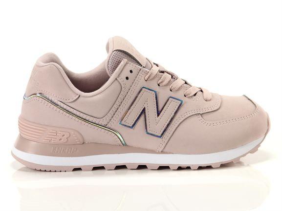 Zapato New Balance WL574 CLH