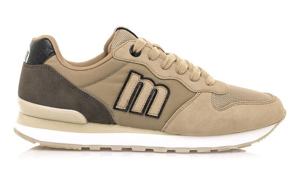 Zapato MTNG 69705 Leopard Beige