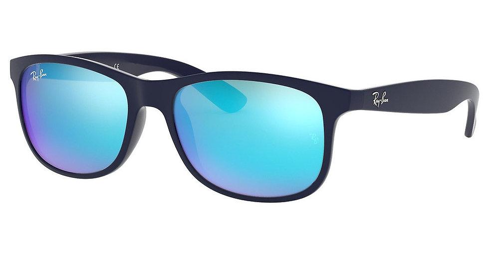 Gafas Ray-Ban Andy 4202/s 615355
