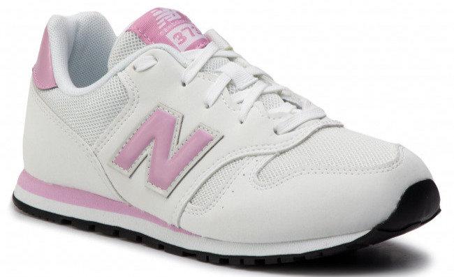 Zapato New Balance YC373 BT