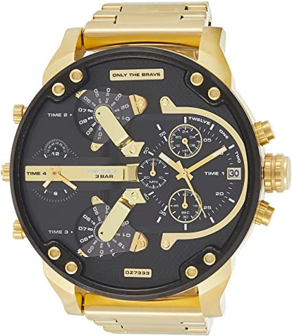 Reloj Diesel Mr. Daddy 2.0 7333