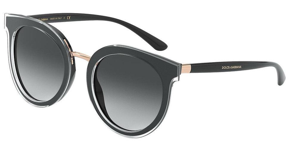 Gafas Dolce & Gabbana 4371/s 53838G