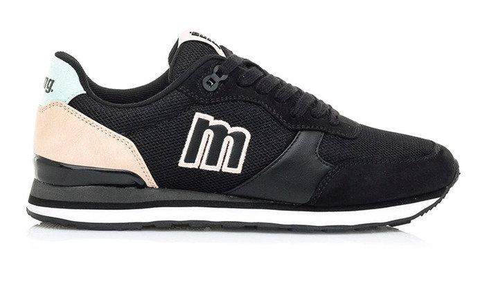 Zapato MTNG 69362 Soft Negro