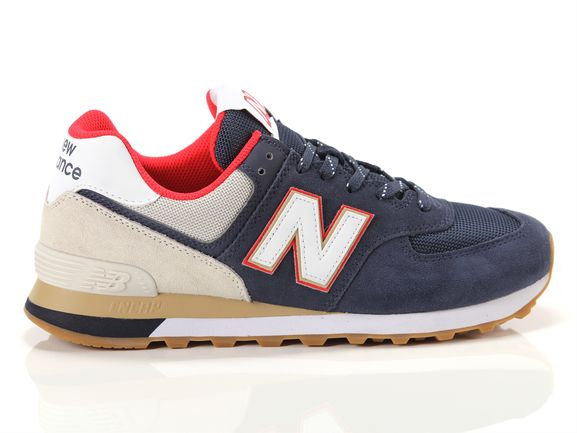Zapato New Balance ML574 SKB