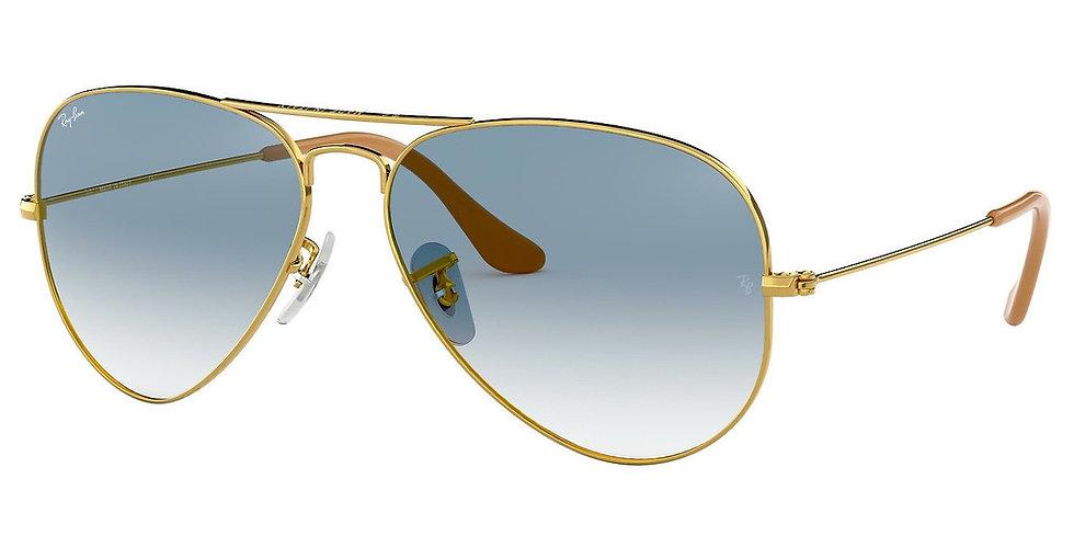 Gafas Ray-Ban Aviator 3025/s 001/3F