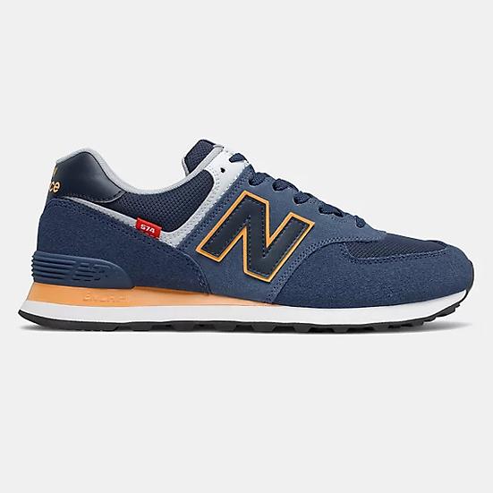 Zapato New Balance ML574SYL
